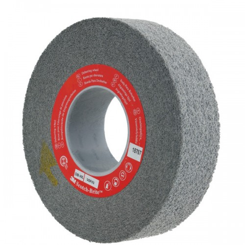 Scotch-Brite™ Deburring Wheel
